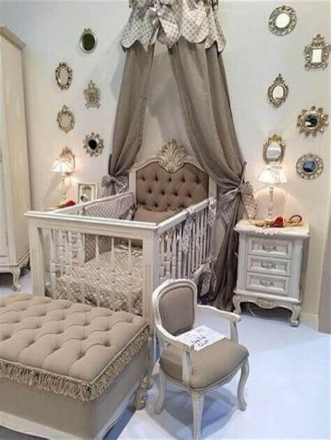 Baby Nursery 25 Easy And Classic Baby Room Ideas For Girl And Boys Page 22 Of 25 Veguci
