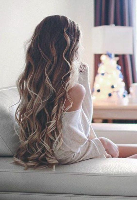 Long Hairstyles  Cute Hairstyles  Easy Hairstyles  Winter Hairstyles  Spring Hairstyles  2019 Hairstyles  Gorgeous Hairstyles Quick Hairstyles