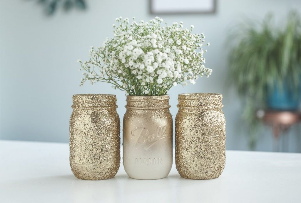 craft diy Jar Craft Mason Jar Craft DIY Mason Jar DIY Mason Jar Craft Christmas Mason Jar Holiday Mason