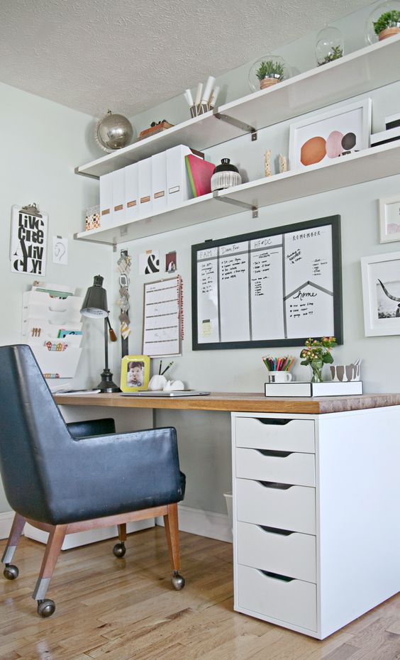Home offices Home Office Ideas Home Office Design Desk Workplace