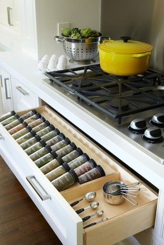 kitchen storage Kitchen Decor Diy Kitchen  kitchen storage ideas