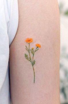 TATTOO ARTISTS Watercolor Tattoos Watercolor Floral Tattoo Designs Tattoo idears