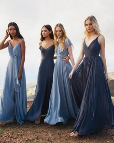 Bridesmaid Dresses BRIDESMAIDS PHOTOS wedding