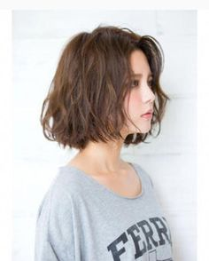 Short Hairstyles Bob Haircuts SHOULDER LENGTH BOB SHORT HAIR IDEAS Round Faces