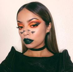 vampire Makeup Makeup Ideas 2019 Clown Makeup Devilish Halloween Makeup DIY Halloween Makeup
