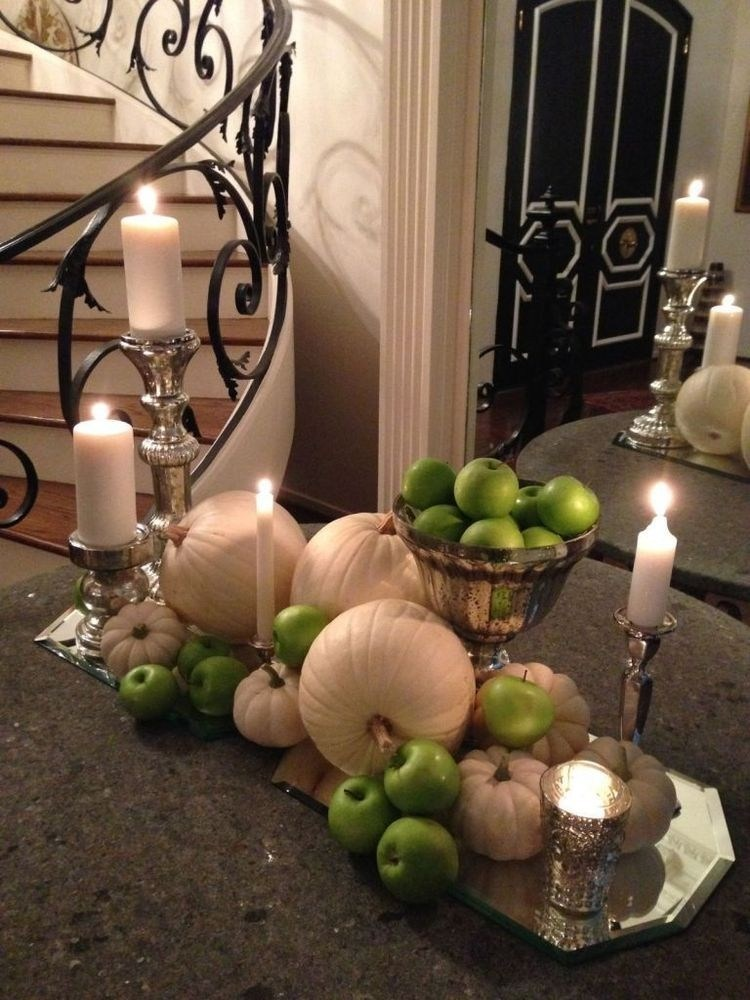 Thanksgiving Decor Ideas dining table dress Thanksgiving Table Decoration DIY Thanksgiving Decor Fall Tablescape DIY Fall Centerpieces DIY Autumn Decorations