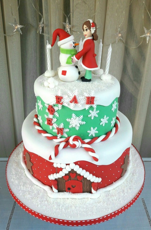 Christmas Cake Ideas Christmas Tree Cake Christmas Cake Decorating Christmas Recipes Christmas Birthday Cakes