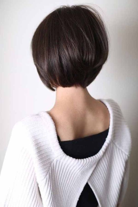 35 Latest Classy Short Bob Hairstyles Haircuts In 2020 Veguci